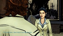 The Wolf Among Us: Episode 2: Smoke and Mirrors: Part 3: Stickler Mirror