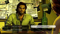 The Wolf Among Us Ep.4 In Sheeps Clothing Part 2