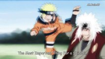 [Naruto Shippuden Amv] The Way Of NAruto(Two Steps from hell:Protectors of the earth)