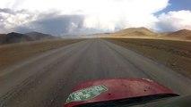 Mongolia - Mongol Rally 2015