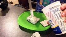 Sour Cream Ice Cream Sandwich Prank! (Ep.2)