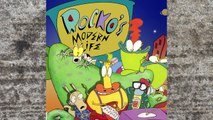 '90s Kids Rewatch 1990s Nickelodeon