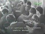 Gilles Deleuze à Vincennes - «Je» et le pronom personnel - 2 - 1980 - RAI TRE