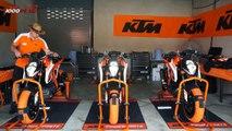 "KTM 1290 Super Duke R Soundcheck | ""DUKE it!"" 2015 in Thailand"
