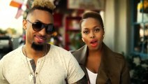 Chrisette Michele - A Couple Of Forevers