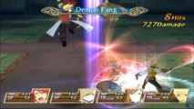 Tales of The Abyss - Gameplay 06 ( PlayStation® 2 )