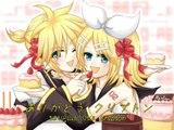 【Kagamine Rin・Len】Happy Birthday Rin & Len【Thai Sub】「KeaP」