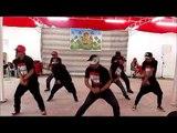 Swag Crew @ Elite 8 Hip Hop Dance Battle Finals