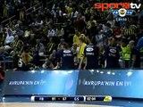 """Fenerbahçe taraftarı yeniden """"Aziz Yıldırım"""" dedi!"""