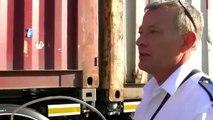 Transport- en milieucontrole Politie Helmond Oost, 20 juli 2010