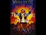 Los mejores solos de guitarra de Megadeth: Maestros de Metallica