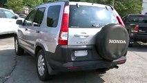 2005 Honda CR-V White Plains, New Rochelle, Westchester, Scarsdale, Greenwich, NY U20119N