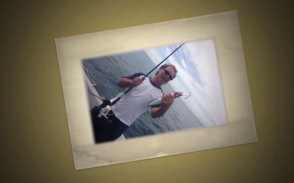 pêche en mer Safari Marine 8 Sept 2015 par Jeff'H