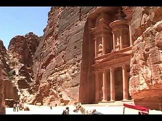 Petra Jordan (a video tour) part 2
