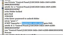 How-to-password-protect-folders-on-windows-7