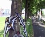 "Elliots ""Enigma"" - first Flight !"