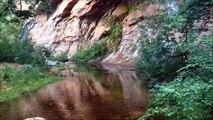 Call of the Canyon - West Fork Oak Creek Trail, Sedona, Arizona