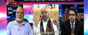 Neither India Nor USA Terrorists Are Running Pakistan Pakistani Media