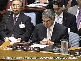 MaximsNewsNetwork: Óscar Arias Sánchez @ UN: Nuclear Weapons (Espanol)