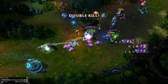 UNBELIEVABLE!!     League of Legends Top 5 Plays Week 111 Amazing!!! - Faster - HD