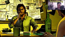 The Wolf Among Us (Episode 4 - In Sheep's Clothing): Part 2 - NERISSA!