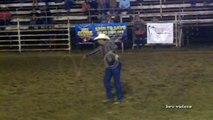 Trick Roping - Rope Tricks - Lasso - Entertainer - Ketch Weaver - Lariat Rope - Rope Spinner