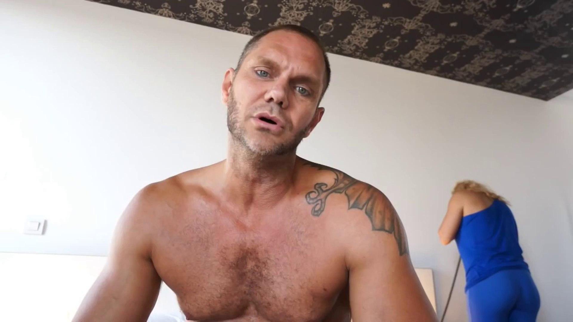 Camara Oculta De Nacho Vidal Porno mundial 2014: nacho vidal contesta a rocco siffredi