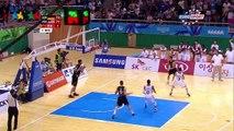 Team Sports at the Summer Universiade Gwangju 2015 - 37th CAMPUS Sport TV Show - FISU 2015