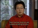 Interview with Akira creator Katsuhiro Otomo (4/4)