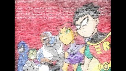 Top 20 Favorite Cartoon Network Shows - Part 1/2