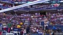 Flavia Pennetta Wins US OPEN 2015 !! Roberta Vinci vs Flavia Pennetta  Final     US Open HD