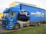 Mein Ausbildungsbetrieb Rosner Spedition-Logistik