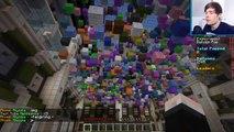 Minecraft   THE GREATEST SNOWMAN BUILDER!!   The Lab Minigame | TDM - dantdm