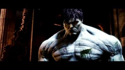 DC Marvel: World War Hulk Story Trailer