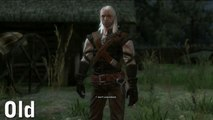 The Witcher | The Witcher Enhanced Edition feature New dialogue lines 2 ENG