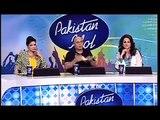 Pakistan Idol By Geo TV Episode 7 ( Karachi Auditions