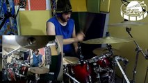 American Idiot (DRUM COVER) - Green Day - StiGy