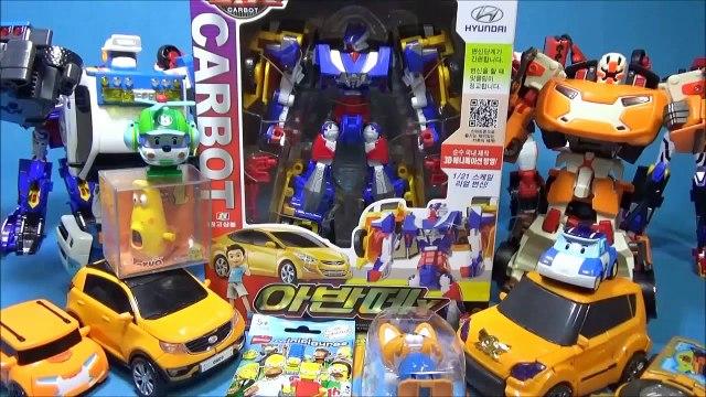 Bonjour la voiture robot Bonjour Carbot Avante Y & jouets Avante Y ou robot zero X pororo lave LEGO Simpsons voiture robot poly-jouet