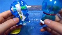 Doraemon pain je suis un robot jouet voiture robot poly ou robot Y mini Doraemon Robocar Poli jouets