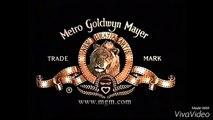 Metro Goldwyn Mayer/Sierra Productions/Envato Productions (Golden  Liquid)