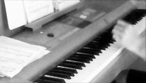 """The Truman Show - """"Truman Sleeps"""" - by Philip Glass (Piano Cover)"""