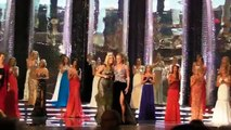 2012 Miss America Pageant: Preliminary Competition Awards Ceremony (Night 1)