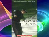 2006 Masters Annual Free Books