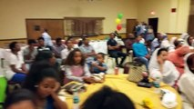 Las vegas st.Gabriel 2008 ቀሲስ ትዝታው. Ethiopian new year