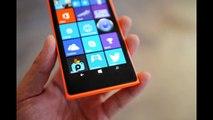 [IFA 2014] Trên tay Nokia Lumia 730: tự sướng giá thấp