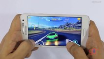 Samsung Galaxy A3 Smartphone Gaming Review - samsung galaxy a3 front camera review and samples