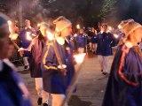 Saint-Pol : grande soirée de ducasse avec le défilé des Pères la joie