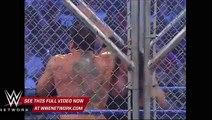 WWE Network- Undertaker vs. Batista- SmackDown- May 11, 2007