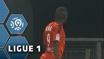 But Majeed WARIS (72ème) / FC Lorient - Angers SCO (3-1) - (FCL - SCO) / 2015-16