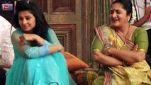 Saraswatichandra On Location 9th May 2014 Full Episode HD